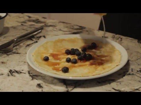 Gluten Free & Vegan Pancake Recipe (Plus Review of Popular Pancake Mixes)