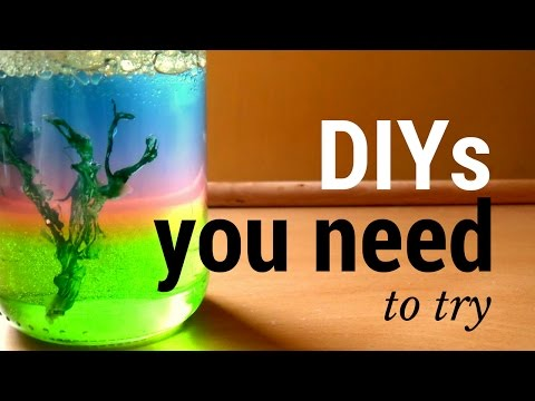 DIYs You Need to Try | Things to do when you are bored | Creative Crafts Ideas | by FluffyHedgehog