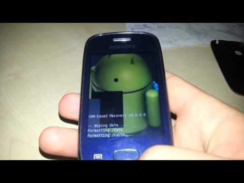 samsung galaxy pocket neo GT-S5310 Root