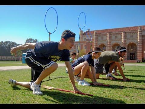 UCLA Quidditch