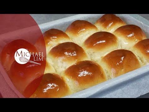 Sugar Bread Rolls