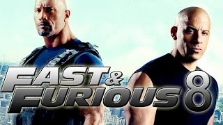 Fast And Furious 8 Gets A Trailer Release Date | Hollywood High
