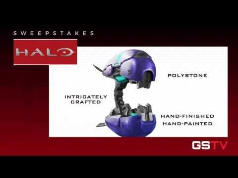 Halo Plasma Rifle Sweepstakes   PowerUp Rewards   GameStop TV