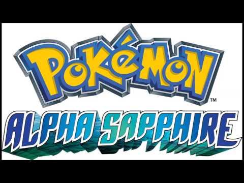 Pokémon OR/AS VS. Uxie/Mesprit/Azelf!