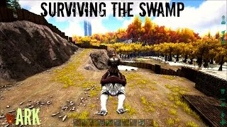 SURVIVING THE SWAMP - Tips For Official (E4) - ARK Survival