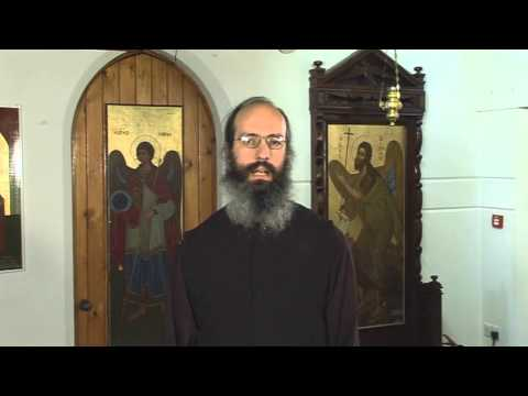 The Way - Talk 002 - God the Holy Trinity The Lover of Mankind
