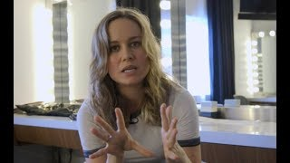 Download Ben Shapiro Calls Out Brie Larson Over Her 'White Male' Comments Video