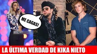 Mi respuesta a Kika Nieto | AlexXxstrecci vs Luisito Rey | Logan Paul así lo encontraron...