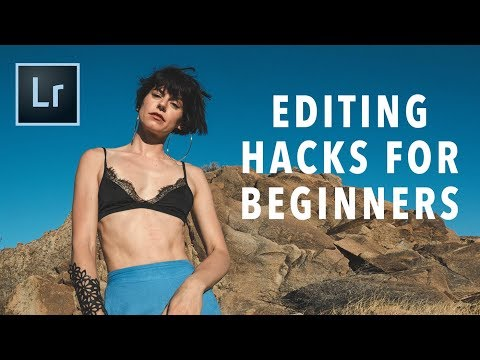 Lightroom For Beginners: Tips And Tricks To Supercharge Your Photo Editing Skills