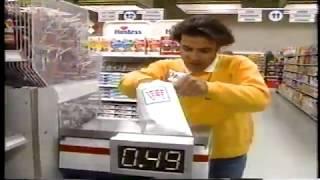 Supermarket Sweep - Sandy & Michelle vs  Gwen & Terri vs