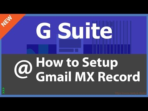 How To Set Up A Business Email Through Gmail