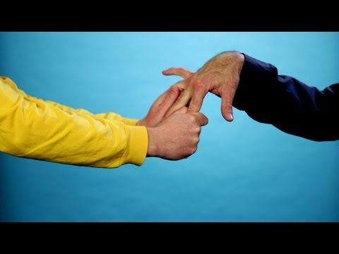 The good guide to shaking hands good