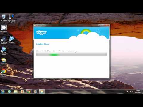 How to easily install Skype on Windows 7, 8, and 10