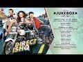 Direct Ishq - Audio Jukebox   Rajneesh Duggal, Nidhi Subbaiah, Arjun Bijlani