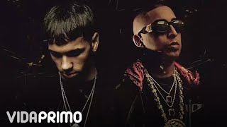 Ñengo Flow x Anuel - 47 [Official Audio]