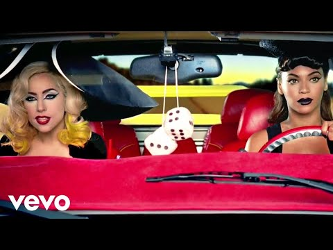 Lady Gaga - Telephone ft. Beyoncé (Explicit) (Official Music Video)