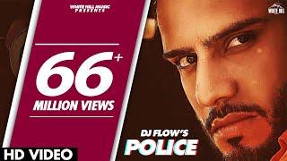Police (Full Song)   DJ Flow   Afsana Khan   Shree   New Punjabi Song 2020   White Hill Music