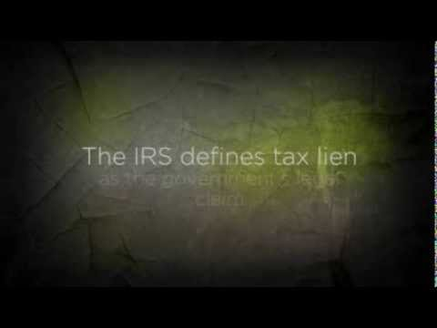 How To Buy Tax Lien : How to Make Money from Investing in Tax Liens