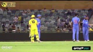 Highlights: Kohli, Dhawan star in T20 victory