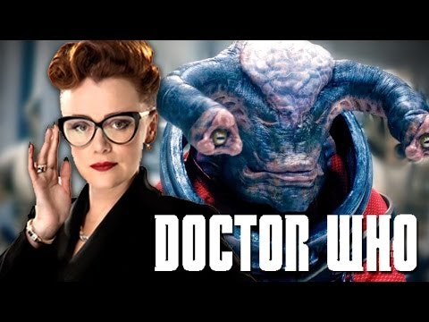 Xxx Mp4 Dick Eyed Thought Monster And A Time Heist On Doctor Who 3gp Sex