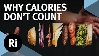 How We  Got the Science of Weight Loss Wrong - with Giles Yeo