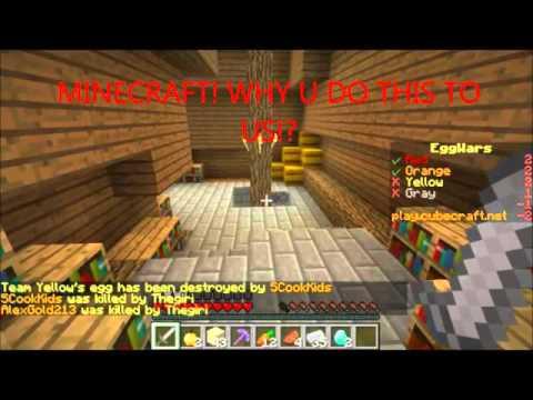 Minecraft Money Wars: