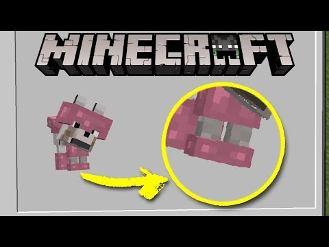 COMO TENER PERRITOS CON BOTITAS ASI COMO FRIDA! *-* | Minecraft PE