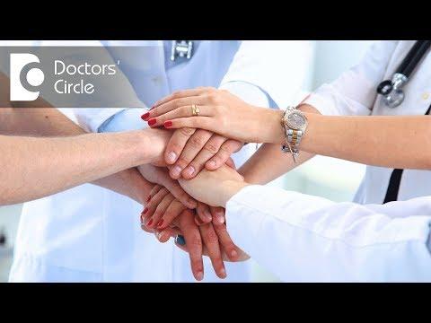 What is Anti Mullerian Hormone (AMH)? - Dr. Phani Madhuri