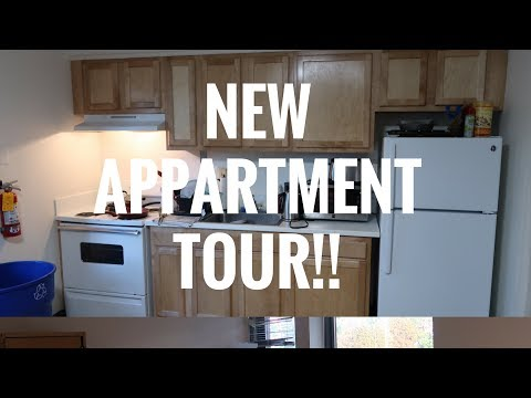 Weekend trip to VA// MOVED INTO MY NEW APARTMENT!!