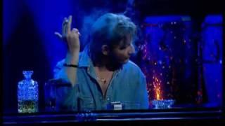Dani face à Serge Gainsbourg - DE L'AUTRE COTÉ DU MIROIR - Patrick Sébastien