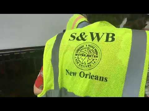 S&WB power turbine tour