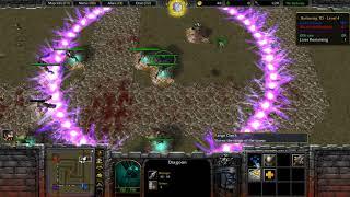 Warcraft 3 / Battlenet / Legion TD Mega 3 5 x10 v3 9 ( -hpgmcb mode