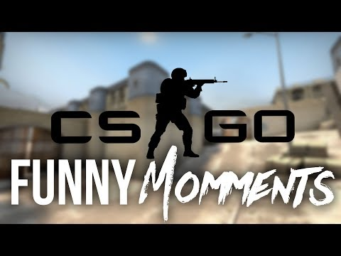 The best game EVER! (CSGO Funny Momments EP:1)