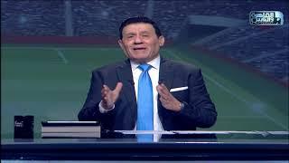 الأهلي يرفض خوض مبارة الجونة و ينتظر حل جديد من وزير الرياضة و تعليق مدحت شلبي