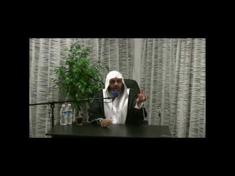 Dealing with Rumors - SAMPLE - Shaykh Majdy Wardah