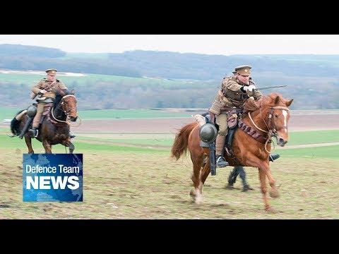Defence Team News: 10 April 2018
