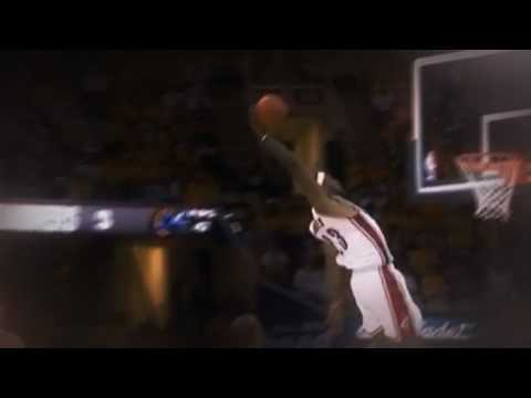 LeBron James Top 10 Career Dunks (Cleveland Cavaliers)