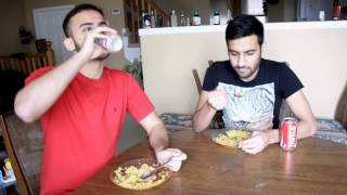 ZaidAliT - We all know someone who eats like this..