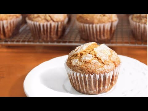 Pumpkin Muffins 🎃 | SweetTreats