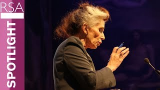 The Butterfly Effect with Catharine MacKinnon