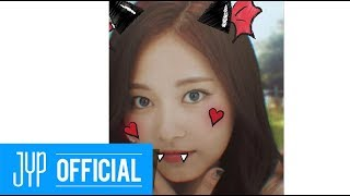 "TWICE ""LIKEY"" VIDEO - TZUYU"