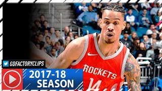 Gerald Green Full Highlights vs Magic (2018.01.03) - 27 Pts, 7 Threes off the Bench!