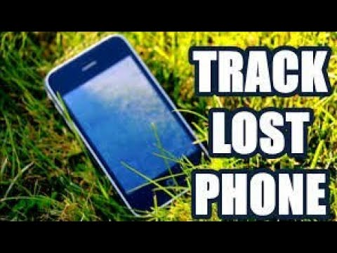 How to find you lost mobile offline  location (sinhala) android