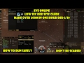 Download  Eve Online DED 5 and 6 running in Lowsec, Tips, How to's and Epic loot! MP3,3GP,MP4