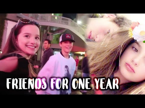 One Year Of Hannie *THEY'RE DATING!?*