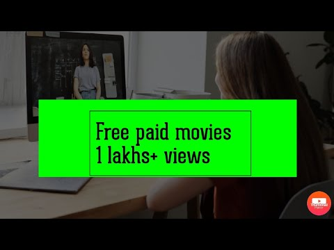 Free paid movies download from play store