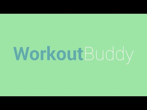 Workout Buddy: 10 Workouts with a friend