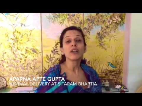 Aparna Apte Gupta
