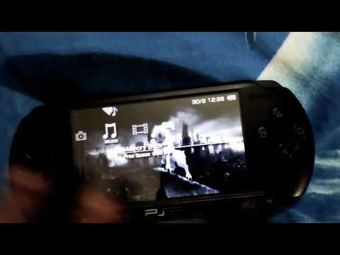 Review of PSP E1000
