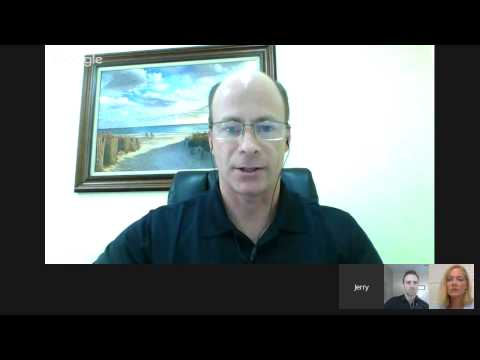 REPLAY: High-Volume Lead Generation: How To Build Your Sales w/Online Lead Gen & Social Media